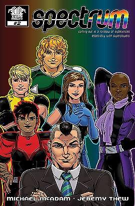 Spectrum #2