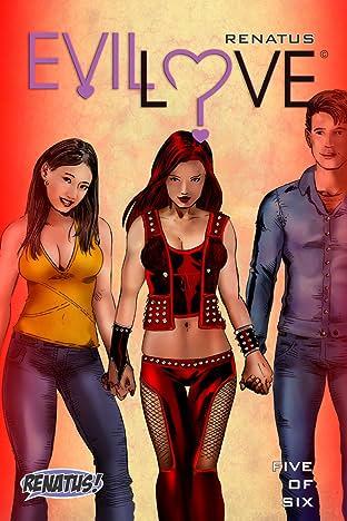 Evil Love #5