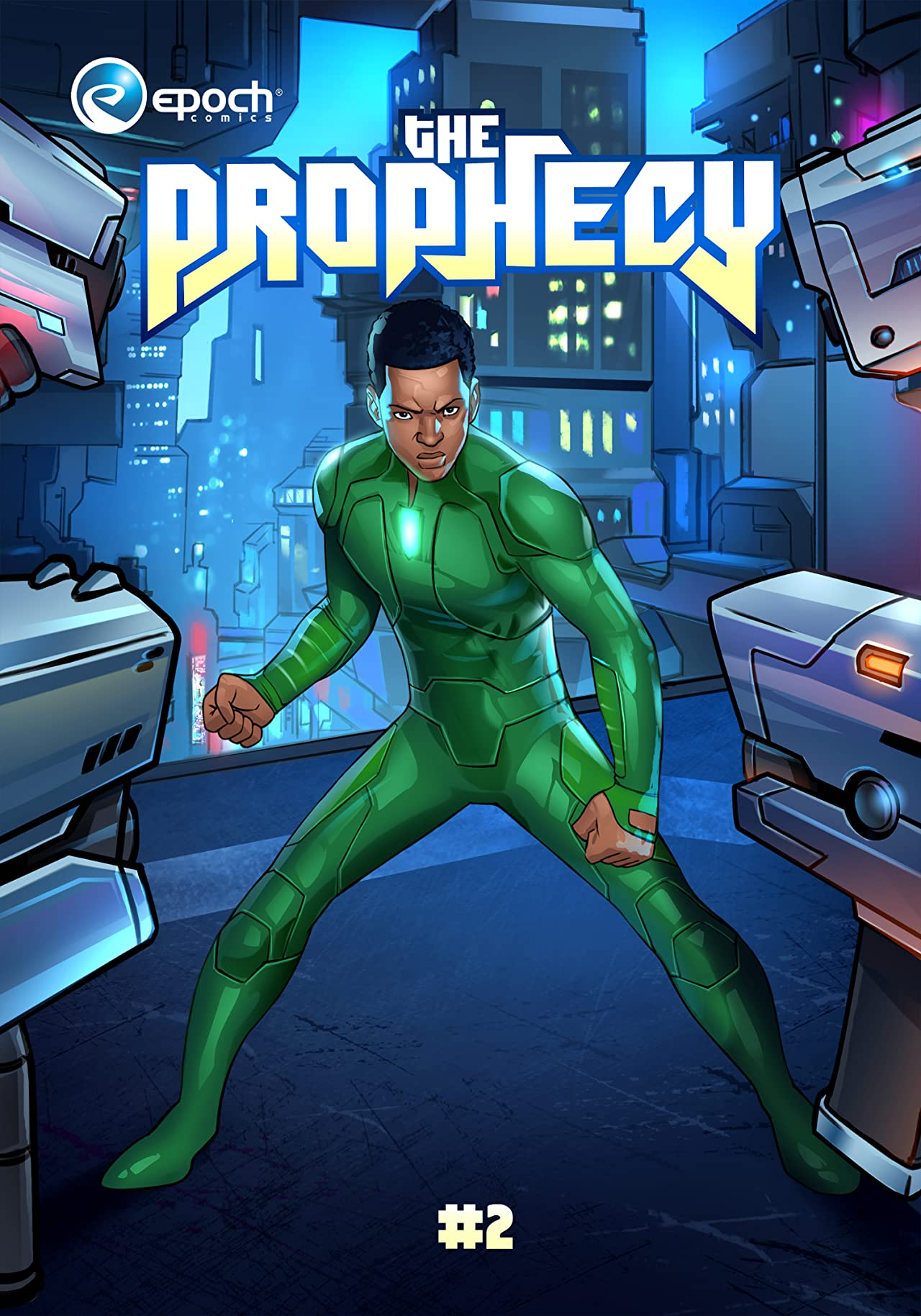 The Prophecy #2