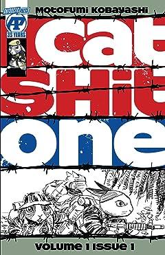 Cat Sh*t One Vol. 1 #1