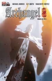 Archangel 8 No.2 (sur 5)