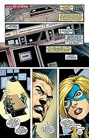 Justice League of America (2013-2015) #14