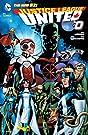 Justice League United (2014-) #0