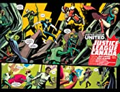 Justice League United (2014-2015) #0