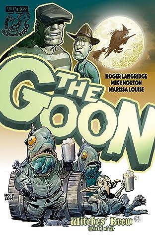 The Goon (2019-) No.9