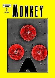 Monkey #3