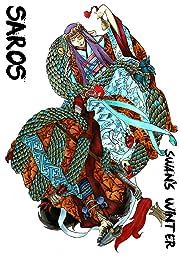 Saros Vol. 3: Swans Winter