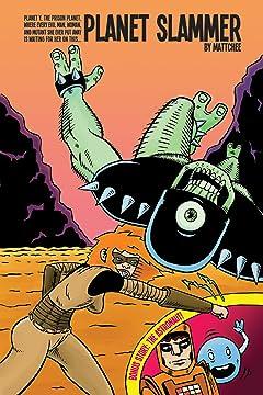 Planet Slammer #1