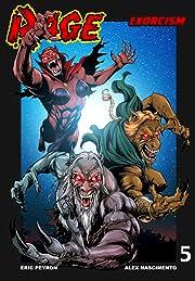 Rage - Bane of Demons #5
