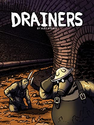 Drainers Vol. 1: Drainers
