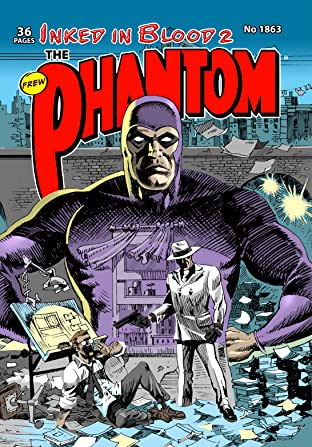 The Phantom #1863