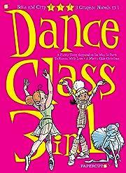 Dance Class 3 in 1 Vol. 2