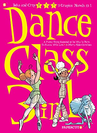 Dance Class 3 in 1 Vol. 2
