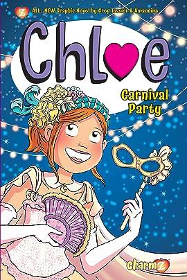 Chloe Vol. 5: Carnival Party