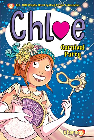 Chloe Tome 5: Carnival Party