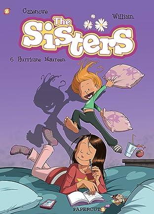 The Sisters Vol. 6: Hurricane Maureen