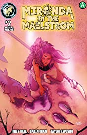Miranda in the Maelstrom #2: A Wolf in the Wasteland