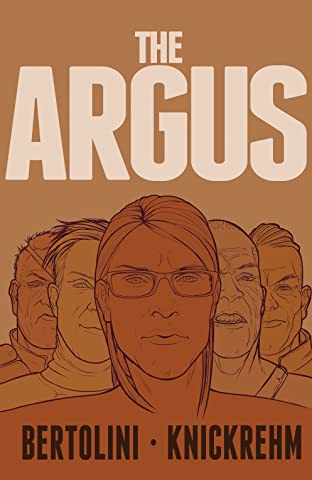 The Argus Vol. 1