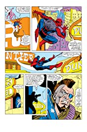 Web of Spider-Man (1985-1995) #44