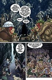 Adventure Finders: Adventure, Monsters and Treasure! #4
