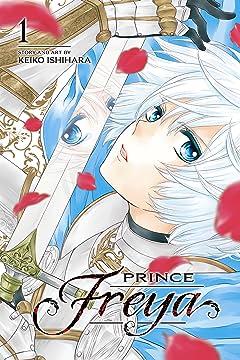Prince Freya Vol. 1