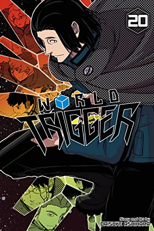World Trigger Vol. 20