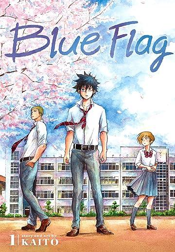 Blue Flag Vol. 1