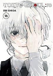 Tokyo Ghoul: re Vol. 16