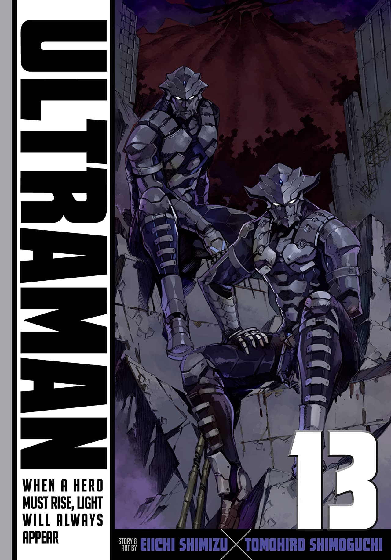 Ultraman Vol. 13