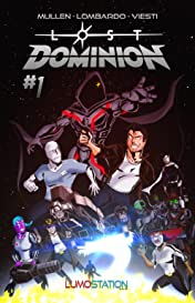 Lost Dominion #1