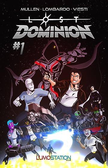 Lost Dominion #1