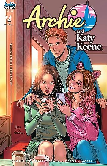 Archie (2015-) (Archie & Katy Keene #4) No.713