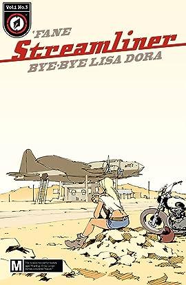 Streamliner #3: Bye-bye Lisa Dora