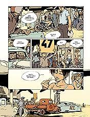 Streamliner #4: Bye-bye Lisa Dora