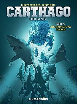 Carthago Vol. 7: The Kamchatka Trench
