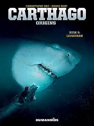 Carthago Tome 8: Leviathan