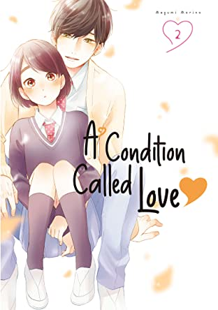 A Condition Called Love Tome 2