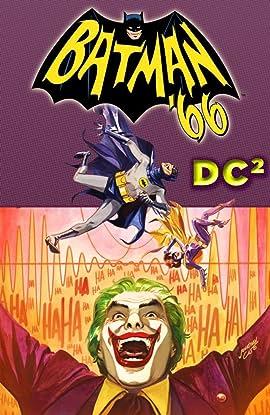 Batman '66 #31