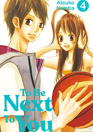 To Be Next to You Vol. 4