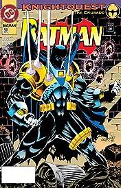 Batman (1940-2011) #501