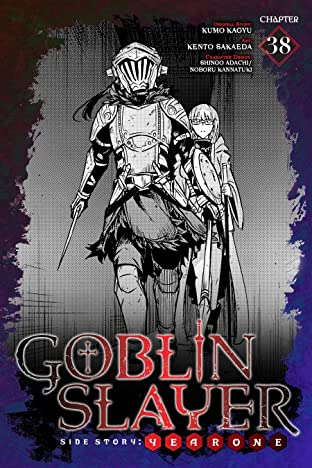 Goblin Slayer Side Story: Year One #38