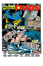 Batman (1940-2011) #502