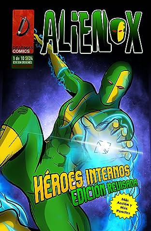 Alienox #1