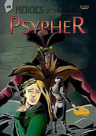 Psypher #8