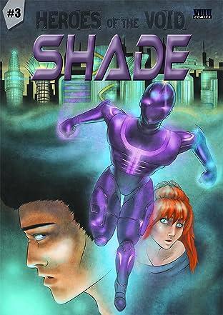 Shade #3