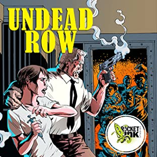 Undead Row Tome 1