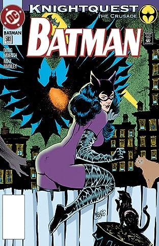 Batman (1940-2011) #503