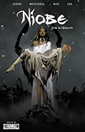 Niobe: She is Death #4