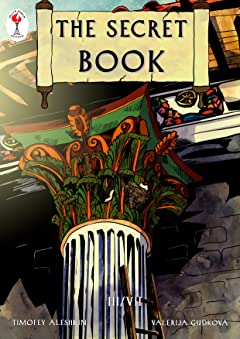 The secret book #3