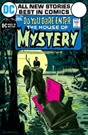 House of Mystery (1951-1983) #205